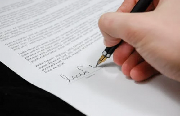 What is Power of Attorney Affidavit